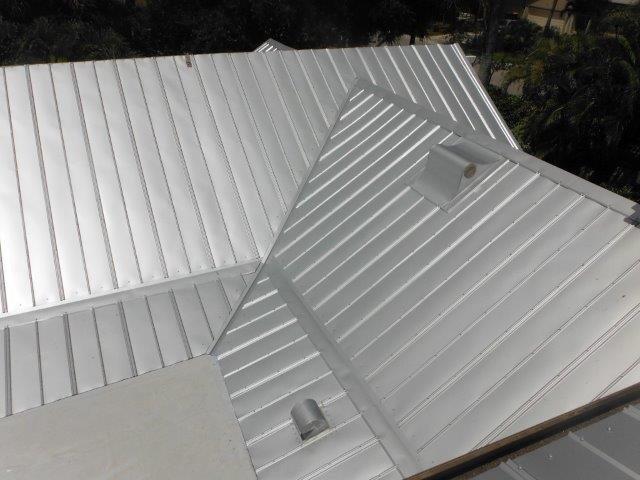 V Crimp Roofing 12 300 About Roof