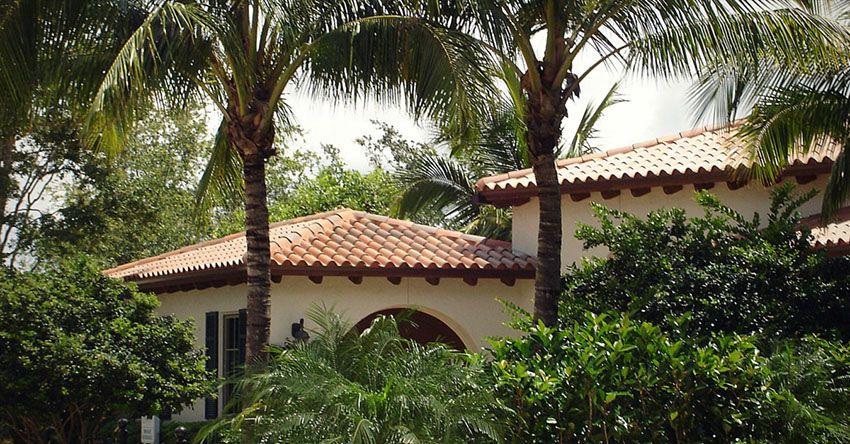 Bonita Springs Roofing Company, Roofing Contractors in Bonita Springs, Tile Roof