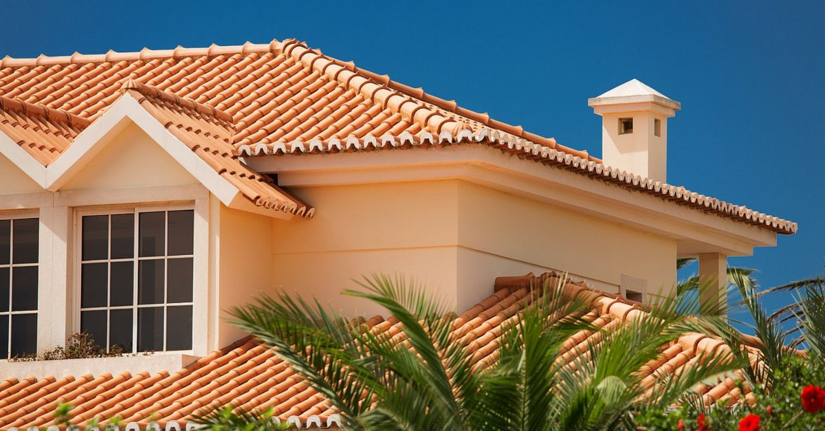 tile roof naples florida