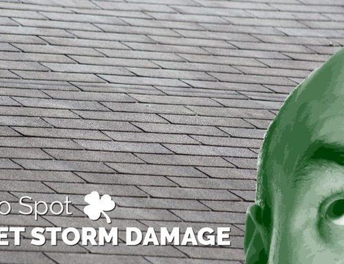 How to Spot Secret Storm Damage