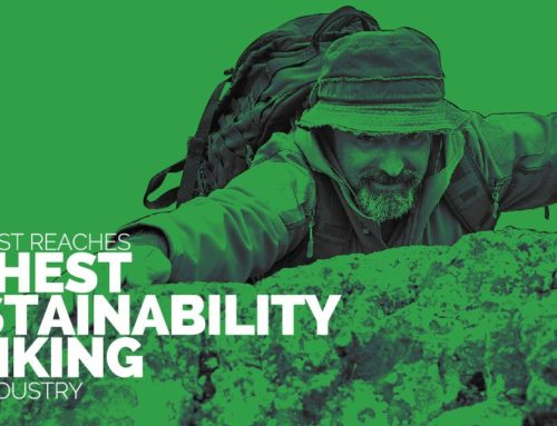 Duro-Last Reaches Highest Sustainability Ranking in the Industry