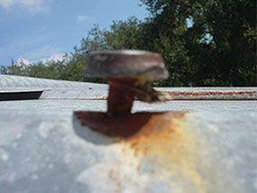 Naples Metal Roof Repair