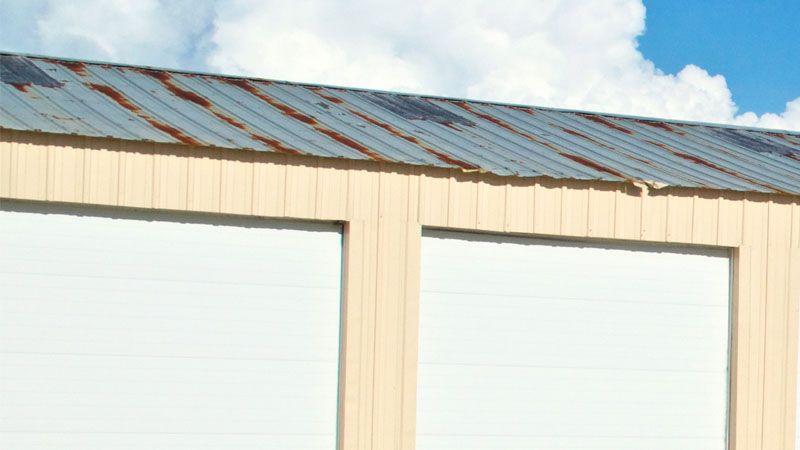 Metal Roof Repair Metal Roof Restoration Naples Fl