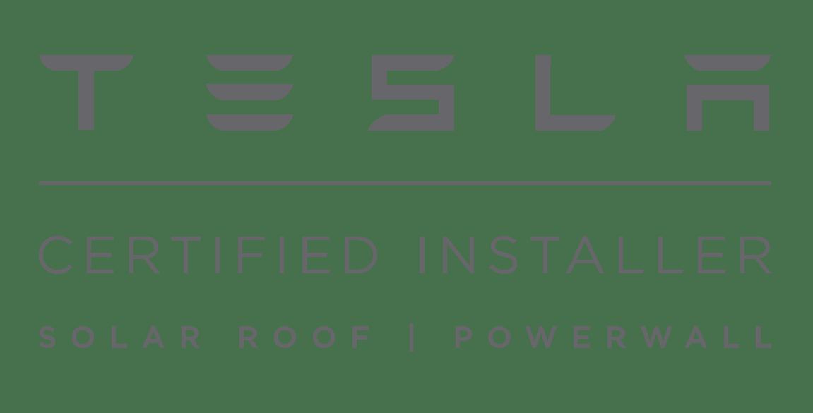 Tesla Logo - 585