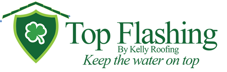 Top Flashing logo